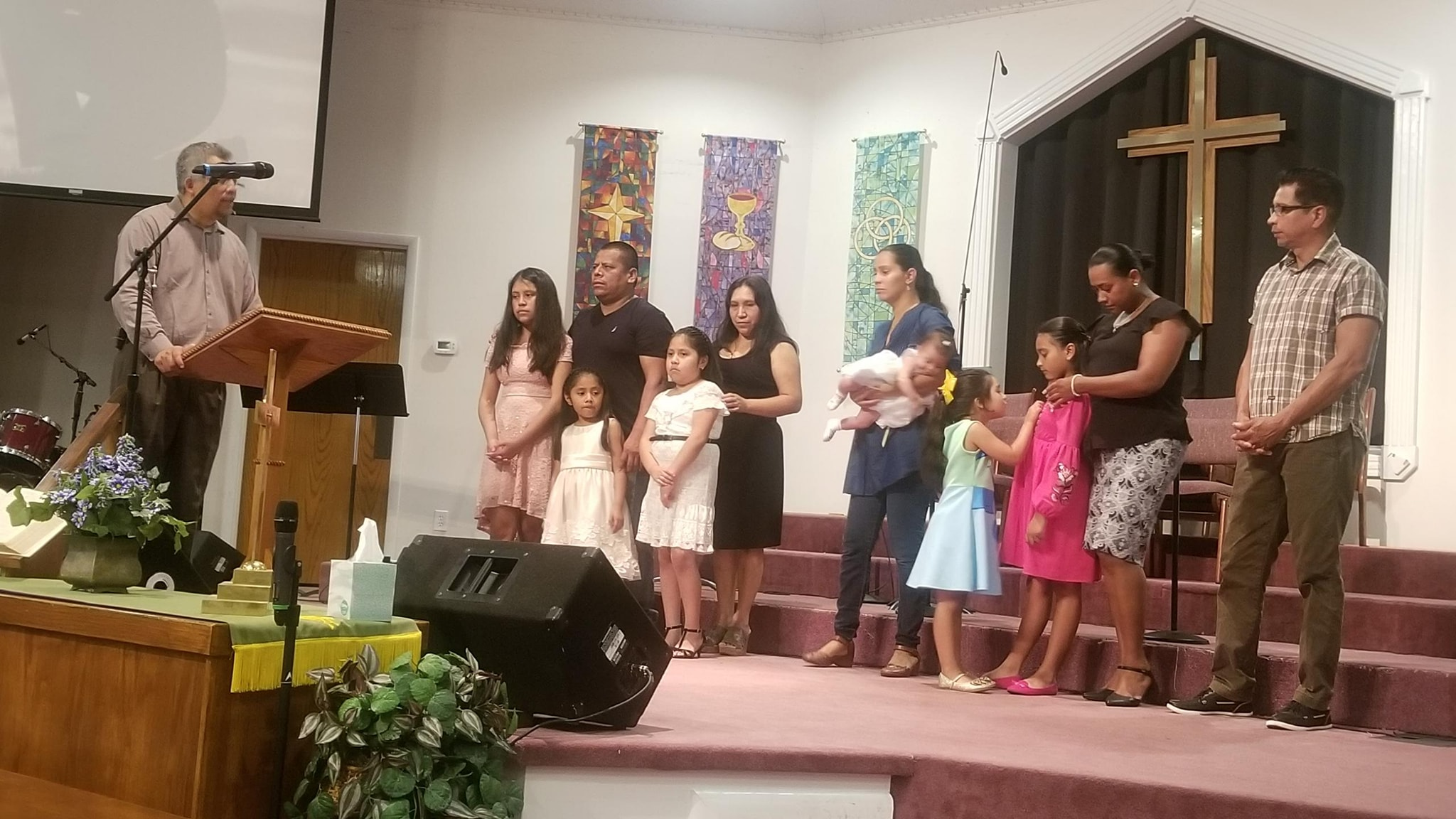 presentation of kids june 2018