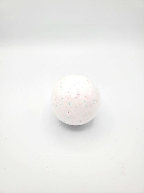Regular Cotton Candy Bath bomb