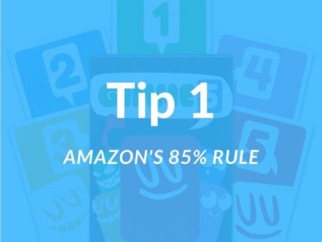 Tips for E-Commerce Sellers : Tip 1