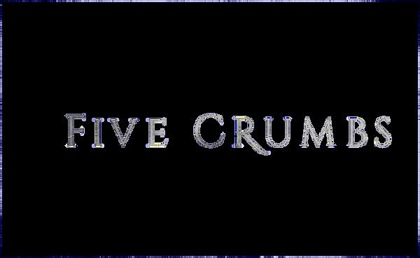 Five Crumbs SchriftzugR.png