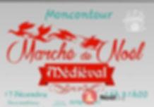 marche-noel-nocturne-medievale-Moncontou