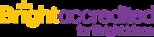 BrightAccredited(with-Slogan)_Logo-Yello