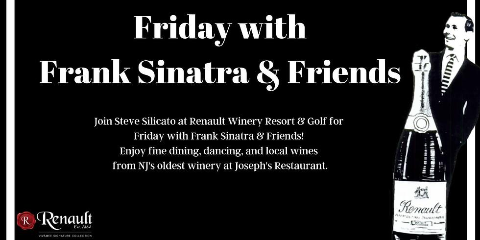 Friday Night With Frank Sinatra & Friends