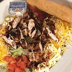 Cajun Chicken Salad *