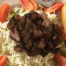 Steak Salad *