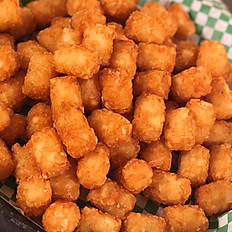 Big Basket of French Fries or Tator Tots