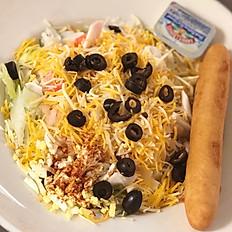Seafood Salad *