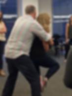 Employee Self Defense Training Programs