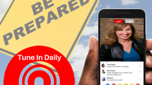 Personal Safety Tip 1 | Facebook Live Video