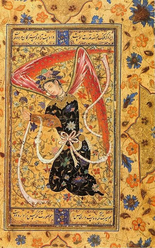 440px-Islamic_angel,_persian_miniature.j