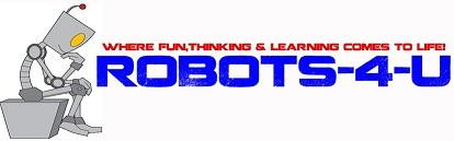Robots-4-U Southern California