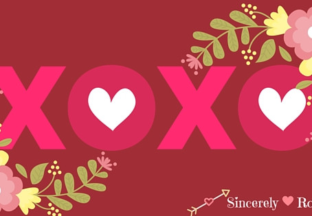 Celebrate LOVE.