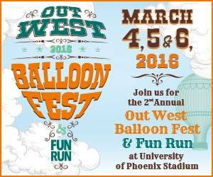 Out West Balloon Fest and Fun Run