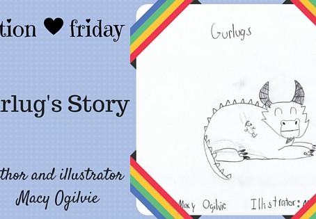 Fiction Friday with Macy Ogilvie
