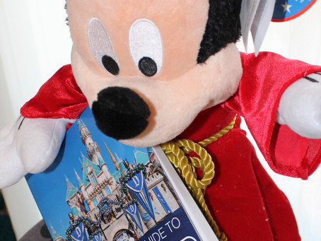 Guide to Disneyland Park 2016!!