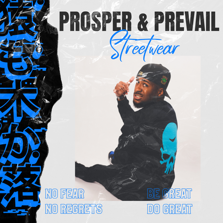 Prosper & Prevail Collection  II