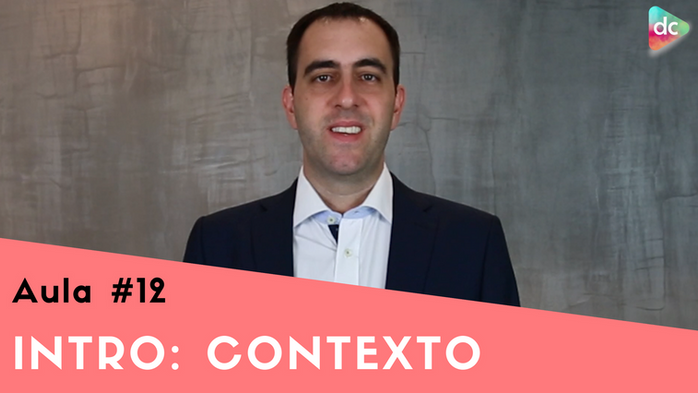 #12 Introdução: como apresentar o contexto do seu trabalho?