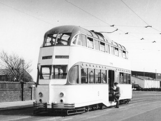 Scenes From Lytham Road - Sixty Years On