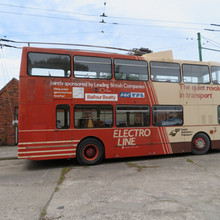 Electric Buses - Part One