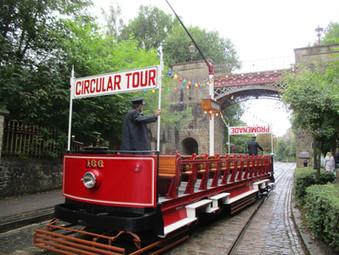 Missing - Blackpool Transport Museum - 3