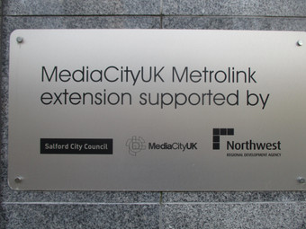 Lessons from Media City