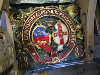 Lancashire Consolidates