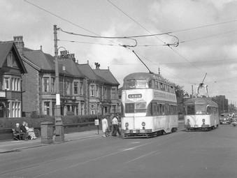 FHLT Trams Galore - 3