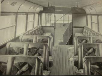 Preston to Moscow - 1935