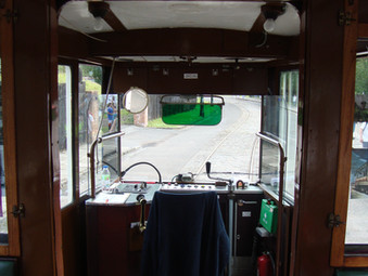 Scotland's Working Tram Museum
