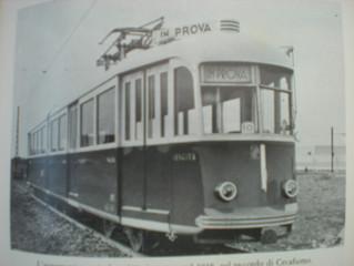 Roman 'Brush' Cars - 1930s style