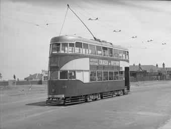 The Golden Age of Tramcar Design