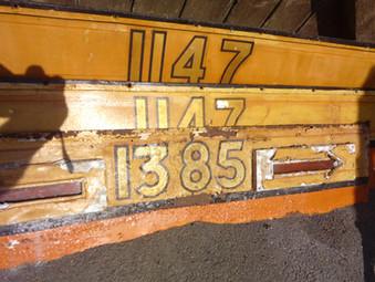 Glasgow Trams Memorabilia