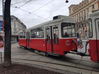 Vienna Interlude