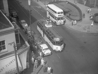 Blackpool & The Fylde Coast - All Change