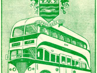 Blackpool's Buses