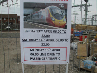 Back on Track (Blackpool)