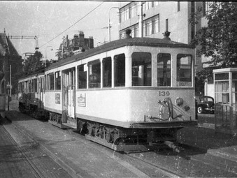 Trams in the real world