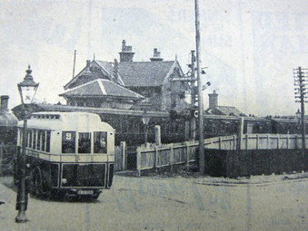 Tram Extension Work Set to Begin