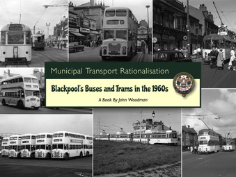 Rigby Road Publishing Update :  Municipal Transport Rationalisation - the 1960s.