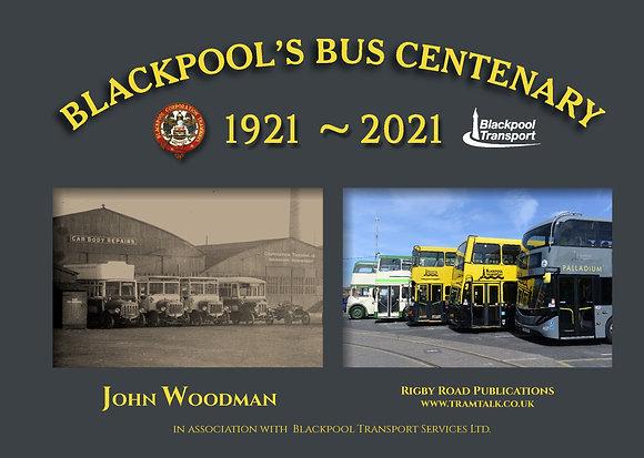 BLACKPOOL'S BUS CENTENARY