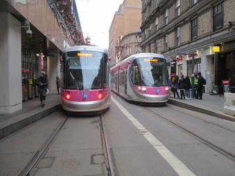 Metropolitan Mayors Get Transport Powers