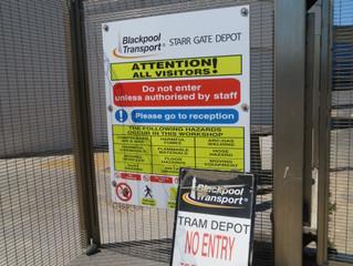 Climate Change v Starr Gate Tram Depot