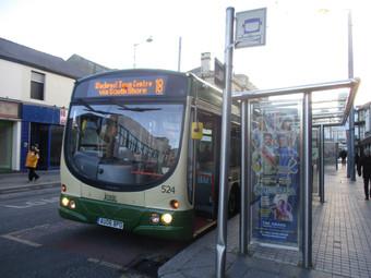 Blackpool Corporation Transport Lives On!