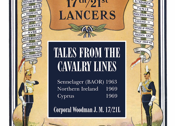 TALES FROM THE CAVALRY LINES