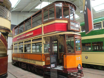 More on Crich