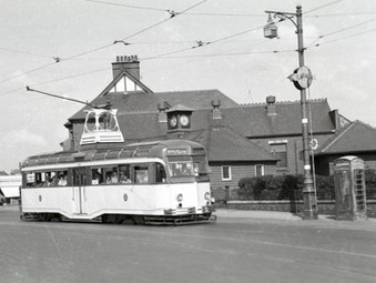 The Blackpool Tram that Nearly Made It To Leeds and London