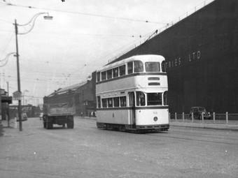 Tram Train Malaise