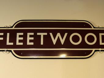 Reconnecting Fleetwood