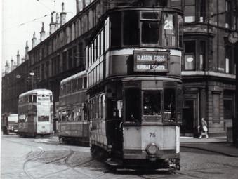 The Way We Were - 4 (Glasgow)