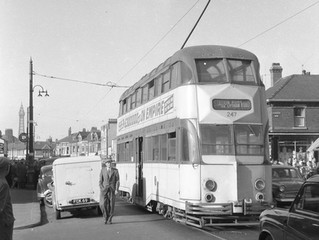 Classics From Blackpool/Fleetwood
